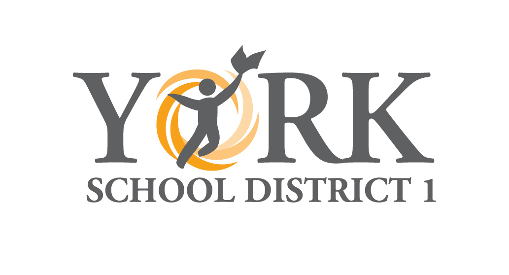 York School District One website